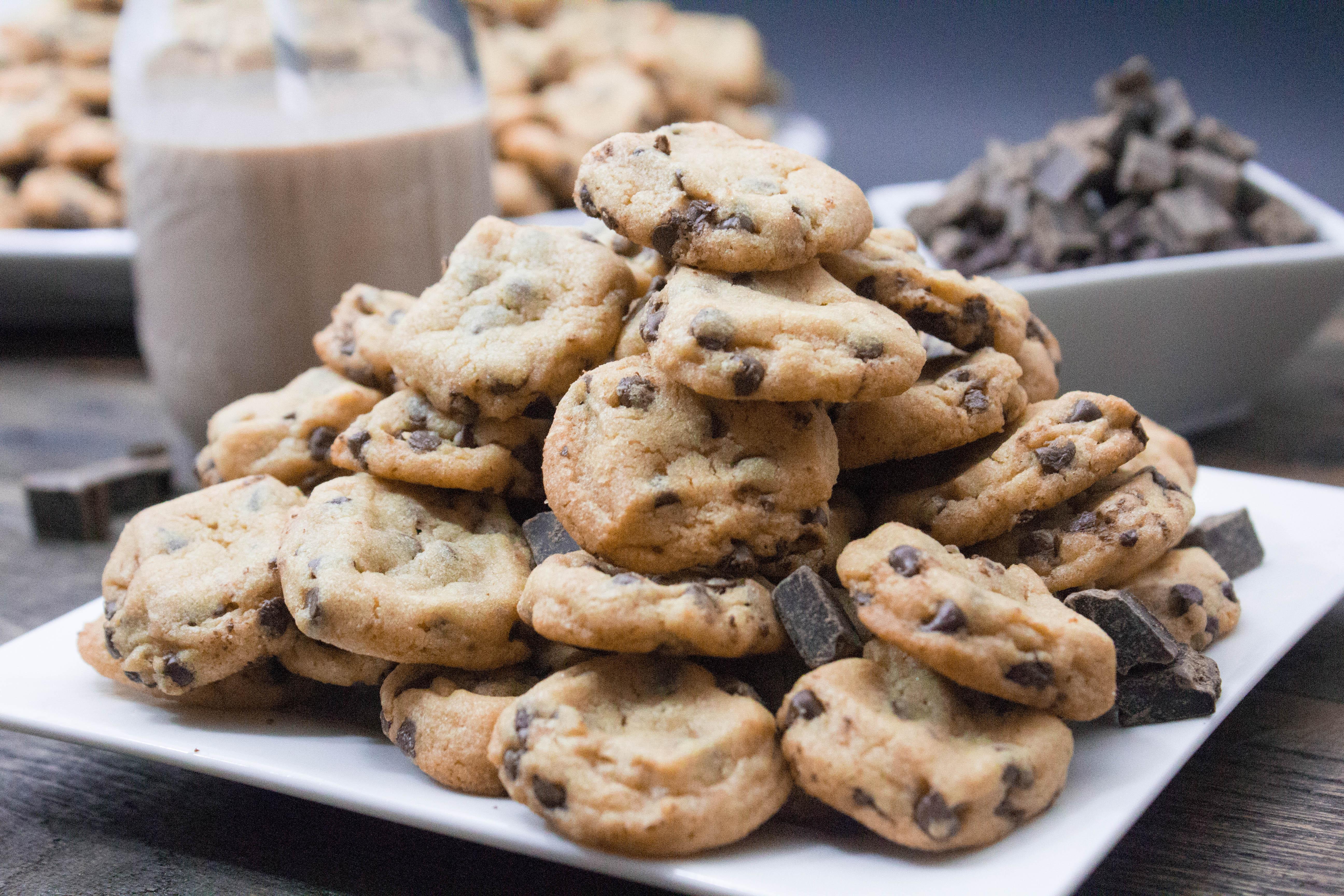 Sweet Martha's Cookie Jar Copycat Recipe