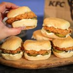 KFC Chicken Little Copycat