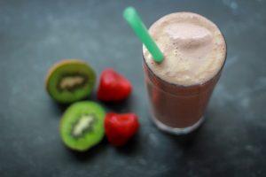 Kiwi Quencher Tropical Smoothie Copycat Recipe