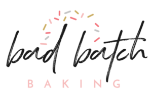 Bad Batch Baking - Guaranteed delicious recipes with high quality ingredients – no junk!