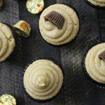 Peanut Butter & Chocolate Cupcakes