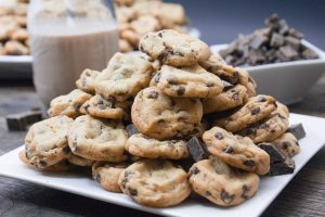 Sweet Martha's Cookie Jar Cookies Copycat Recipe