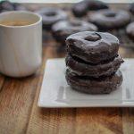Entenmann's Devil's Food Donuts Recipe