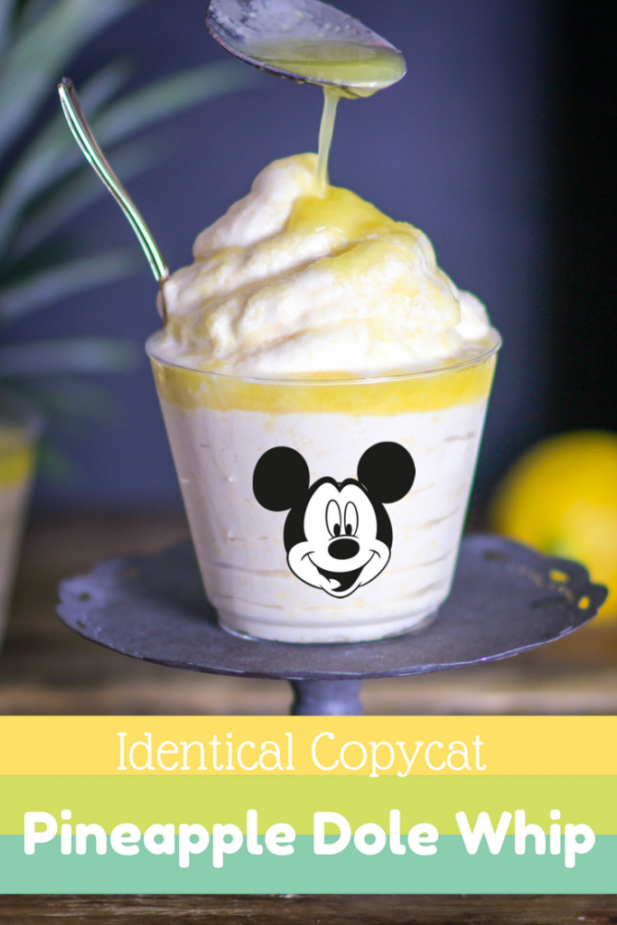 The Best Ever Disney Dole Whips Copycat Recipe