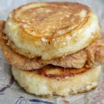 Better Than McDonald's Chicken McGriddle (Copycat Recipe)