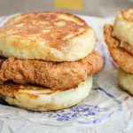 {Better Than} McDonald's Chicken McGriddles – Copycat Recipe