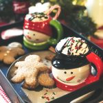 Holiday Gift Basket – Cocoa & Cookies