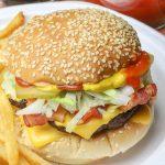 The Travis Scott Burger McDonald's Copycat Recipe