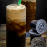 The Best Starbucks Pumpkin Cream Cold Brew Copycat Recipe