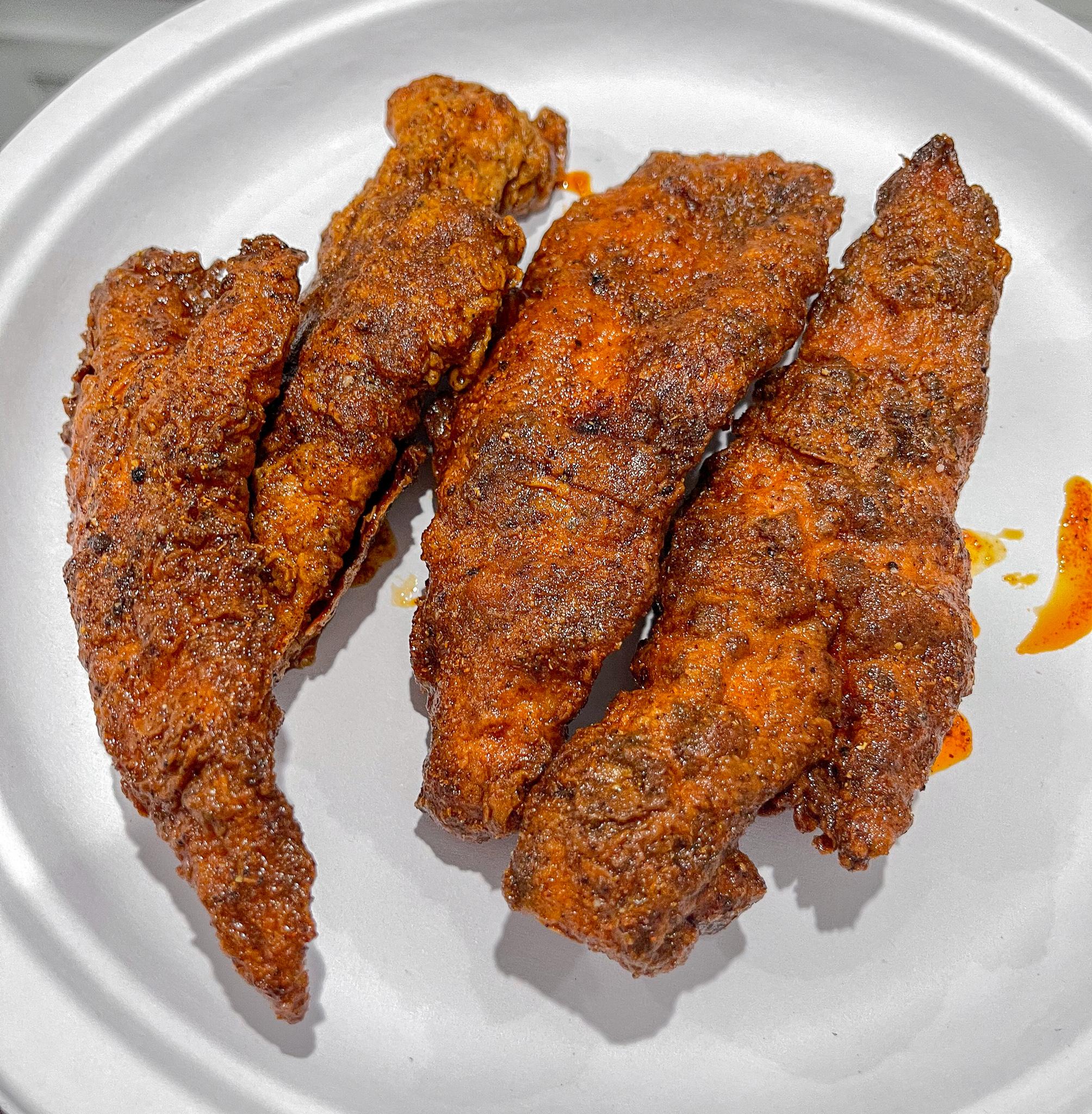 Prince's Nashville Hot Chicken Inspired Recipe