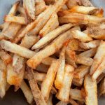 Wendy's Copycat French Fries Recipe