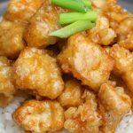 Crispy Honey Chicken PF Changs Copycat