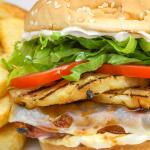 Teriyaki Chicken Sandwich Red Robin Copycat Recipe