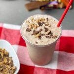 Wendy's Twisted Frosty Copycat Recipe